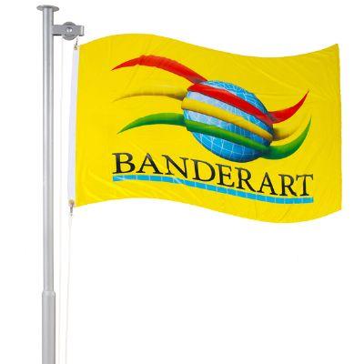 Banderart - Bandeira personalizada em tecido Duralon®