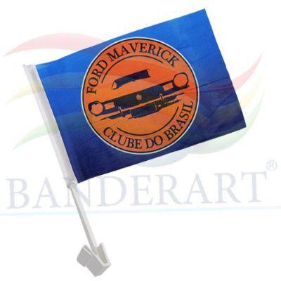 Banderart - Bandeira torcedor promocional