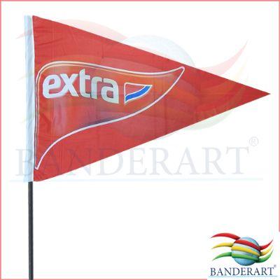 Banderart - Bandeiras promocionais.