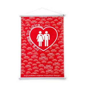 Banderart - Banners e estandartes em tecido Duralon 100% poliéster com diversos tamanhos.