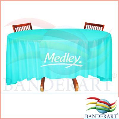 Banderart - Toalha de mesa personalizada