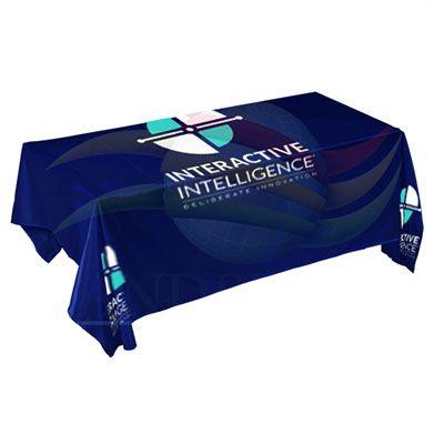 Banderart - Toalha de mesa personalizada.