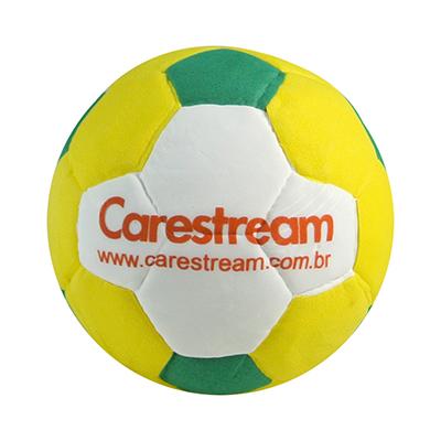 Still Promotion - Bola em EVA, pode ser de futebol ou vôlei, tamanho aproximado: 22 cm