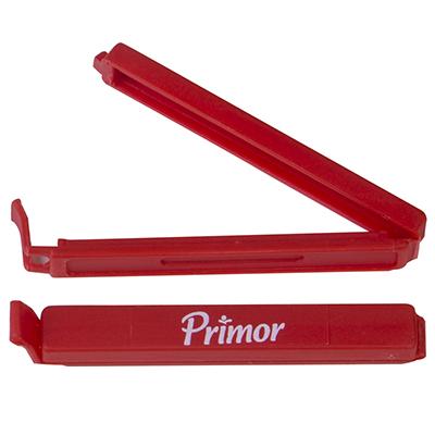 Still Promotion - Clip Embalagem, Tamanho 10cm x 1,5cm