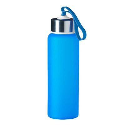 Still Promotion - Squeeze personalizado.   Capacidade: 680 ml   Material: PVC Soft Touch