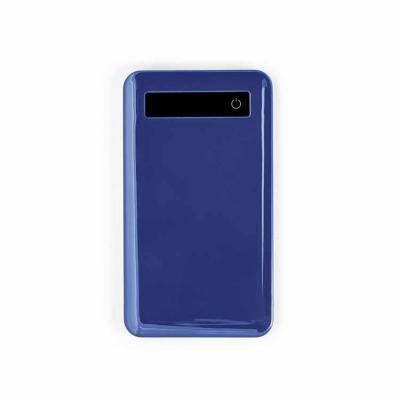 Lamarca Brindes - Bateria portátil com ecrã touch e indicador de carga SAGAN