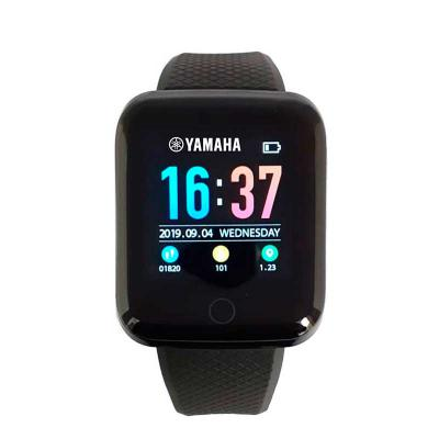 Lamarca Brindes - Smart Watch - relógio de pulso multifunções
