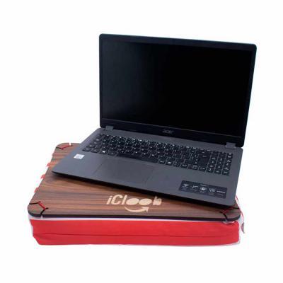 Opção Promocional - Almofada com suporte para notebook