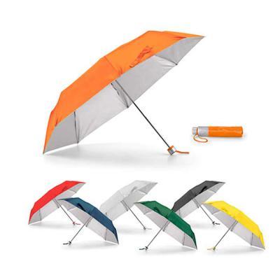 NTP Brindes - Guarda-chuva dobrável