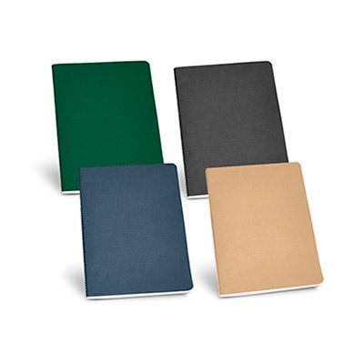 NTP Brindes - Caderno ecológico