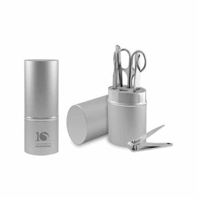 Redosul Brindes - Kit manicure personalizado