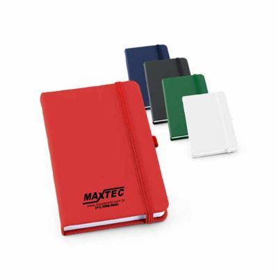 Redosul Brindes - Caderno com capa dura