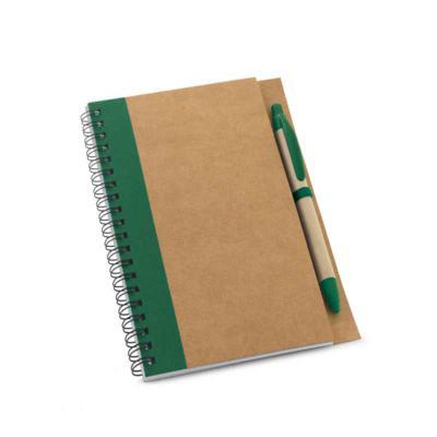 Redosul Brindes - Caderno Ecológico Personalizado