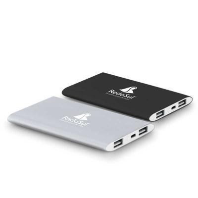 Redosul Brindes - Bateria Portátil Personalizada