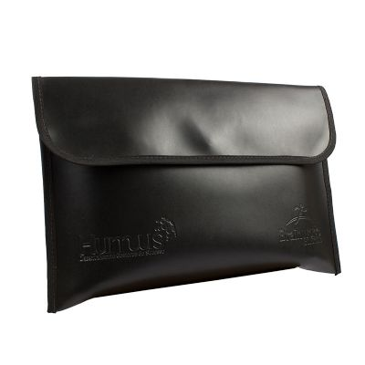 Abrange - Pasta envelope em couro sintético