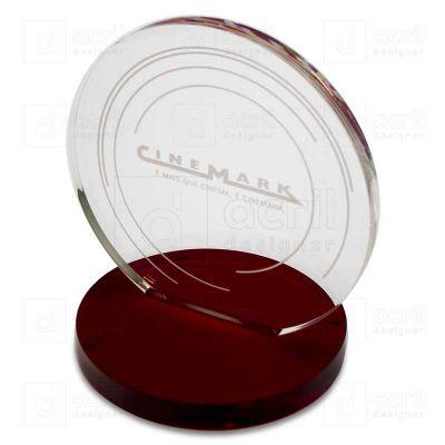 Bilateral Promocionais - Troféu Cinemark