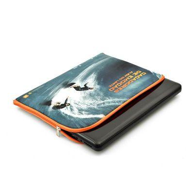 Rampazzo Brindes Especiais - Pasta softcase para notebook.