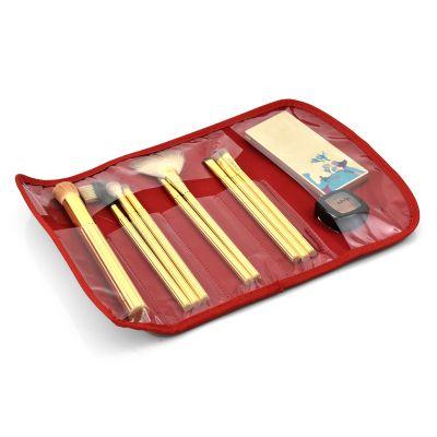 Rampazzo Brindes Especiais - Porta pincel personalizado.