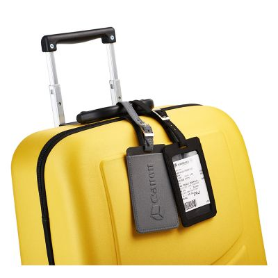Rampazzo Brindes Especiais - Tag para mala de viagem