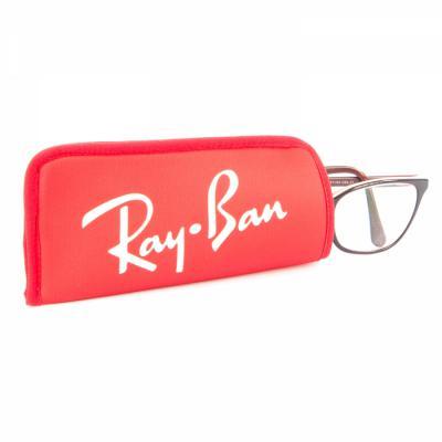 Brinde & Leve - Estojo de Óculos Personalizado - 1
