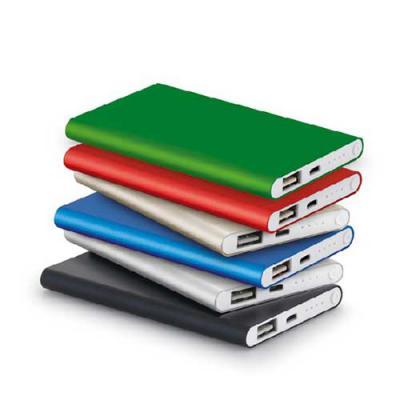 Brinde & Leve - Bateria Portátil Slim
