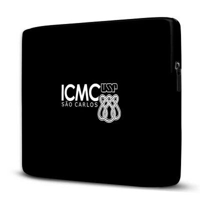 Brinde & Leve - Capa para Notebook Personalizada em Neoprene