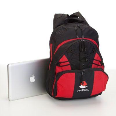 Super Brindes - Mochila personalizada para notebook