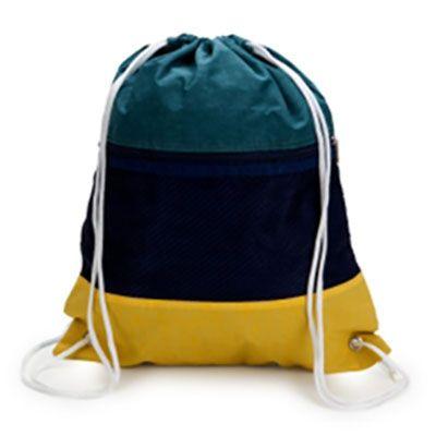 Super Brindes - Saco mochila personalizado.
